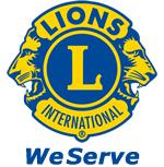We Serve - LIONS INTERNATIONAL