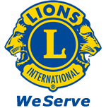 We Serve - LIONS INTERNATIONAL